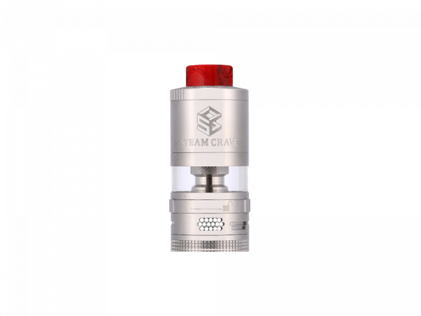Steam Crave Aromamizer Plus V2 RDTA Advanced Clearomizer Set