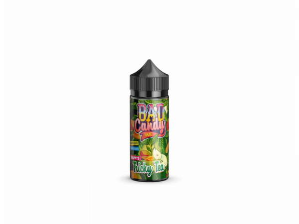 Bad Candy Liquids - Tricky Tea 20ml